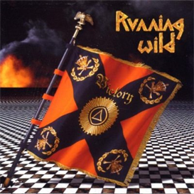 RUNNING WILD Victory (1999) (GUN RECORDS) (IMPORT) (E.U.) (12 TRACKS) 320 Kbps MP3 ALBUM | Music | Rock