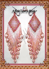 Diamond Delight Earrings | eBooks | Arts and Crafts