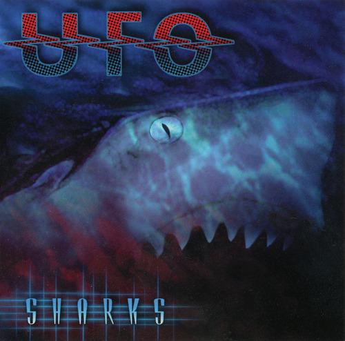 First Additional product image for - UFO Sharks (2002) (SHRAPNEL RECORDS) (11 TRACKS) 320 Kbps MP3 ALBUM