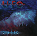 UFO Sharks (2002) (SHRAPNEL RECORDS) (11 TRACKS) 320 Kbps MP3 ALBUM | Music | Rock