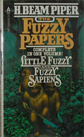 The Fuzzy Papers: Little Fuzzy / The Other Human Race; 2 Book Set by H. Beam Piper PDF | eBooks | Children's eBooks