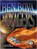 Voyagers 1 - Voyagers by Ben Bova PDF   eBooks   Science Fiction
