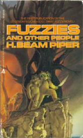 Fuzzies and Other People by H. Beam Piper PDF | eBooks | Science Fiction