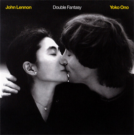 JOHN LENNON & YOKO ONO Double Fantasy (2000) (RMST) (CAPITOL RECORDS) (17 TRACKS) 320 Kbps MP3 ALBUM | Music | Rock