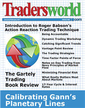 Traders World Jan/Feb 2011 Issue #48 | eBooks | Finance
