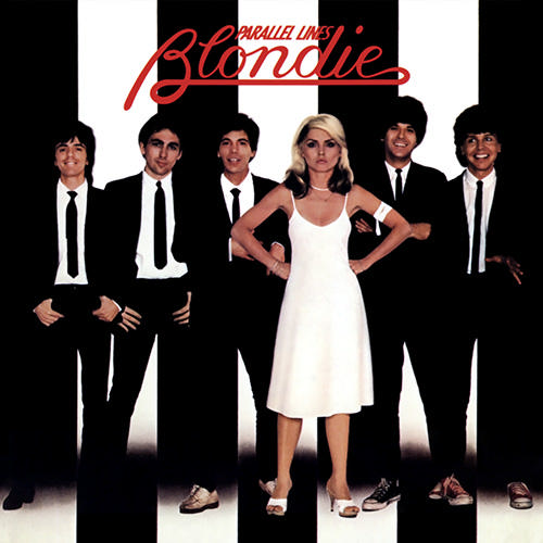 First Additional product image for - BLONDIE Parallel Lines (1978) (CHRYSALIS RECORDS) (12 TRACKS) 320 Kbps MP3 ALBUM