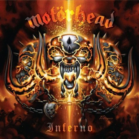 First Additional product image for - MOTORHEAD Inferno (2004) (SANCTUARY RECORDS) (12 TRACKS) 320 Kbps MP3 ALBUM