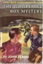 The Whispering Box Mystery ( A Rick Brant Electronic Adventure) (Series #5) by John Blaine PDF | eBooks | Science Fiction