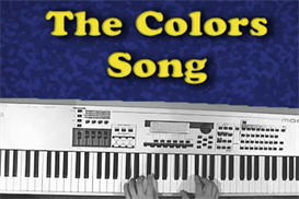 Download the Alternative Music | The Colors Song