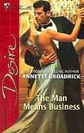 Man Means Business by Annette Broadrick PDF | eBooks | Romance