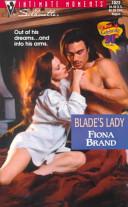 Blades Lady by Fiona Brand PDF | eBooks | Romance