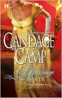The Marriage Wager by Candace Camp PDF  e | eBooks | Romance