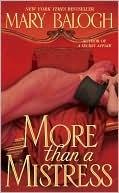 More Than a Mistress by Mary Balogh PDF   eBooks   Romance