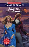 Married by Mistake by Melinda McRae PDF   eBooks   Fiction