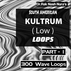 South American Kultrum Drum -Part - 1 | Music | Soundbanks