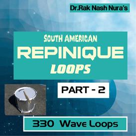 South American Repinique Drum - Part- 2 | Music | Soundbanks