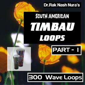 South American Timbau - Part -1 | Music | Soundbanks