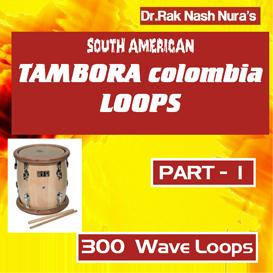 South American Tambora - Part - 1 | Music | Soundbanks