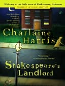 Shakespeares Landlord (Lily Bard Series #1) by   Charlaine Harris PDF | eBooks | Science Fiction