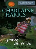 Grave Surprise (Harper Connelly Series #2) by Charlaine   Harris PDF | eBooks | Fiction