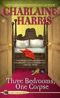 Three Bedrooms, One Corpse (Aurora Teagarden Series #3)   by Charlaine Harris PDF | eBooks | Science Fiction