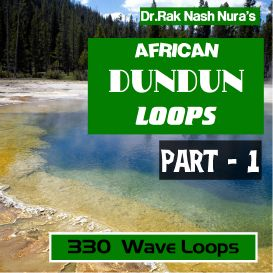 African Dun Dun - Part - 1 | Music | Soundbanks