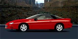 1999 Chevrolet Camaro MVMA Specifications | eBooks | Automotive