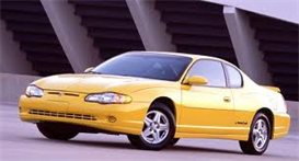 1999 Chevy Monte Carlo MVMA | eBooks | Automotive