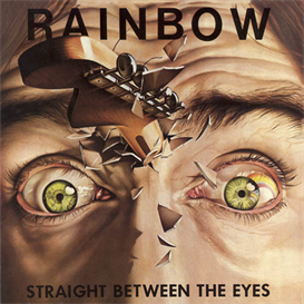 RAINBOW Straight Between The Eyes (1999) (RMST) (POLYDOR RECORDS) (9 TRACKS) 320 Kbps MP3 ALBUM | Music | Rock