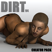 Dirt V4 Creator | Software | Design