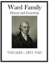 Ward Family History and Genealogy | eBooks | History