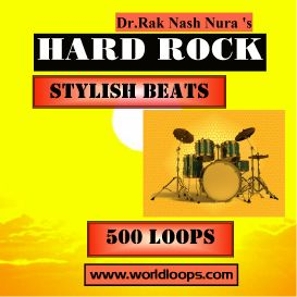 Hard Rock - Stylish | Music | Soundbanks