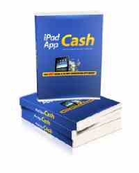 ipad application cash formular