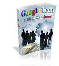 Google Tools | eBooks | Internet