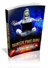 Squeeze Page Guru | eBooks | Internet