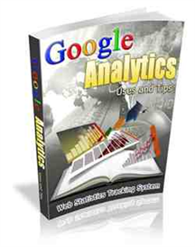 Google Analytics Uses and Tips | eBooks | Internet