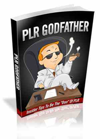 PLR Godfather | eBooks | Internet