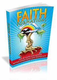 Faith Formation   eBooks   Health