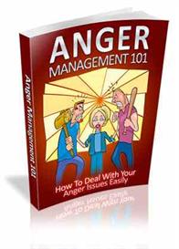 Anger Management 101 | eBooks | Health