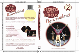 secrets of the circus 2