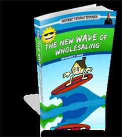 The New Wave of Wholesaling Course | eBooks | Real Estate