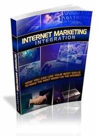 Internet Marketing intergration | eBooks | Internet