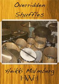 overridden shuffles