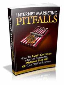 internet marketing pitfalls - rebrandable too