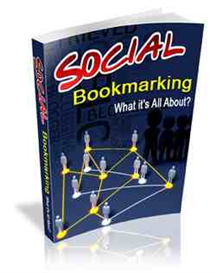 Social Bookmarking What Its All About | eBooks | Internet