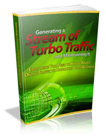 Generating a Stream of Turbo Traffic and Maintaining It | eBooks | Education