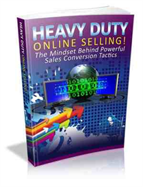 heavey duty on-line selling