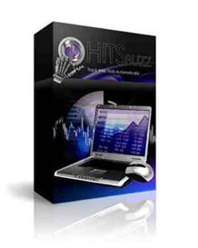Hits Buzz Software - MRR & Giveaway License | Software | Developer