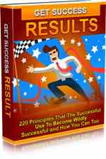 get success results
