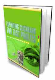 Exploiting Clickbank for fast profits | eBooks | Business and Money
